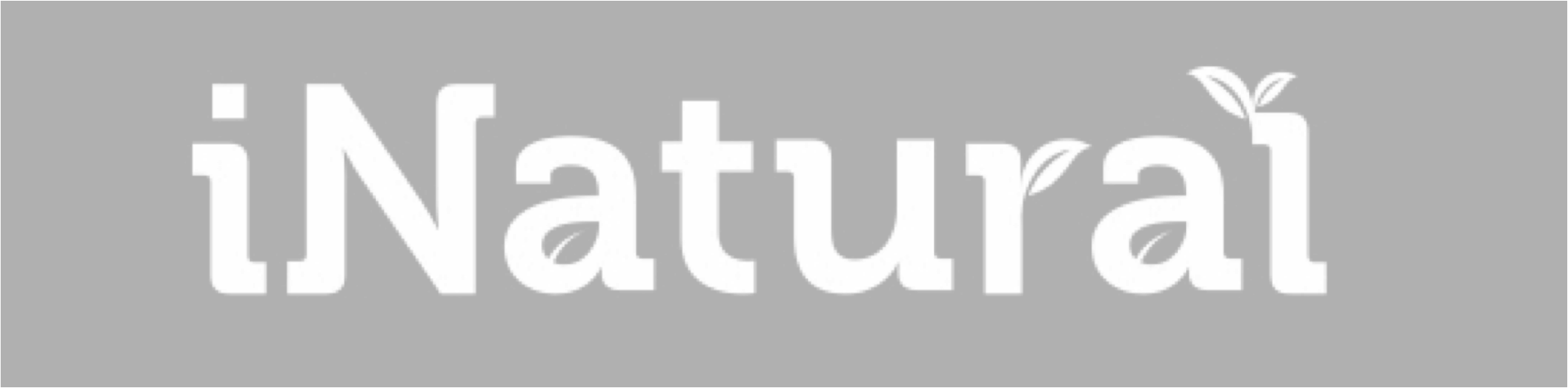 iNatural Gray logo