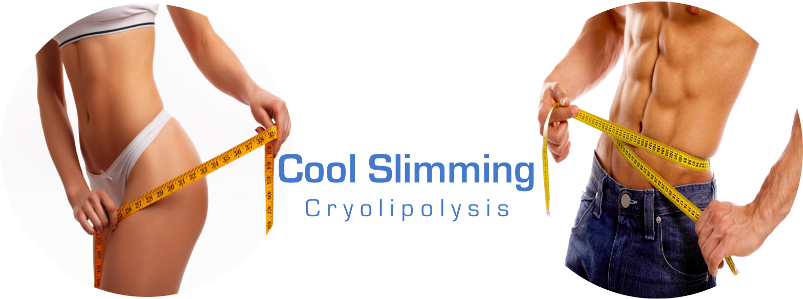 Cool Slimming Cryolypolysis